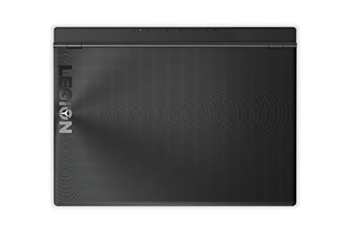 Lenovo Legion Y7000 9th gen Intel Core i5 15.6 inch FHD Gaming Laptop (8GB/1TB HDD+256 GB SSD/Windows 10/NVIDIA GTX 1050 3GB Graphics/Black/2.3Kg), 81V4000LIN 8
