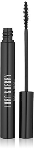 31lPS%2BF8hKL Deep black, high-definition and volume mascara Nourishing active ingredients and rice bran extracts with a restructuring effect Hydrating and nourishing properties treat lashes