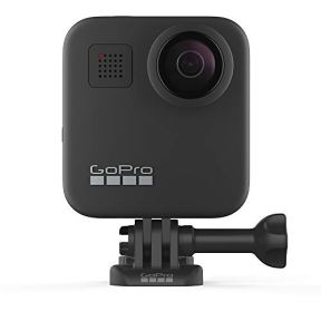 GoPro-MAX--Waterproof-360-Traditional-Camera-with-Touch-Screen-Spherical-56K30-HD-Video-166MP-360-Photos-1080p-Live-Streaming-Stabilization