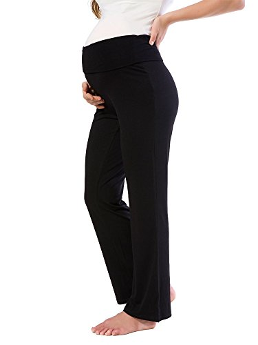 Under belly maternity yoga pants