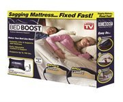 Bed Boost Mattress Support - Fast Fix for a Sagging Mattress