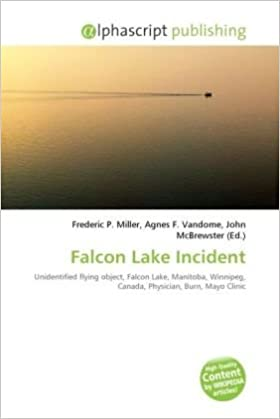 The Falcon Lake Incident