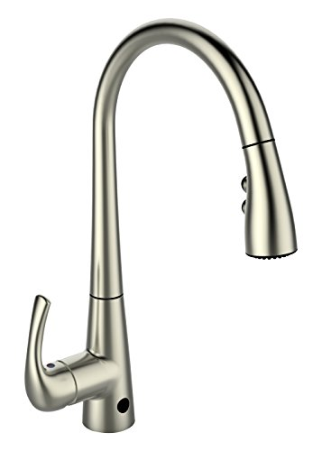 Choose The Best Touchless Kitchen Faucet Right Now Complete Reviews