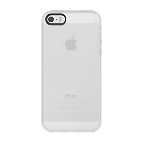 Incipio NGP Case for iPhone SE, iPhone 5, and iPhone 5S - Translucent Frost