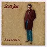 Souvenirs by Scott Joss (1996-05-21)