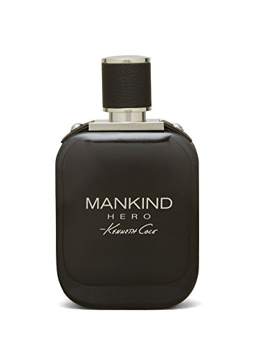 31nrICDnfFL Kenneth Cole New York Men's Kc Mankind Hero 3.4 Oz. Spray Top notes of Italian lemon and coriander seeds Mid notes of plum wood, lavender, clary sage, and vanilla infusion
