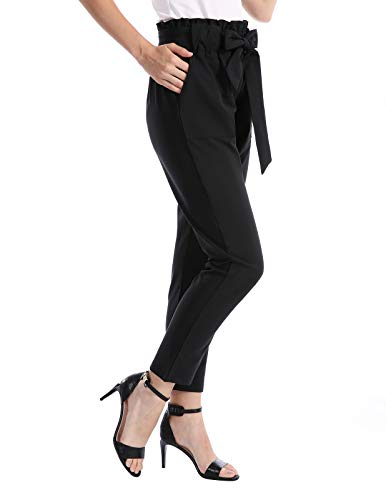 CHICIRIS Women's Leisure High Waist Pants Autumn Wide Leg Trousers Party Outdoor 15 Fashion Online Shop gifts for her gifts for him womens full figure