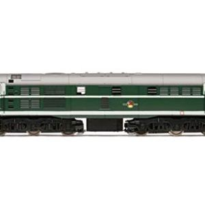 Hornby R3661 BR Class 31 A1A-A1A D5509-Era 6 Loco-Diesel, Multi 31oKdlDGLOL