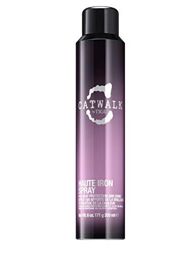 TIGI Catwalk Haute Iron Spray, 6 Ounce