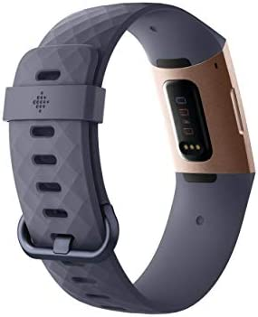 Fitbit Charge 3 Fitness Activity Tracker 6
