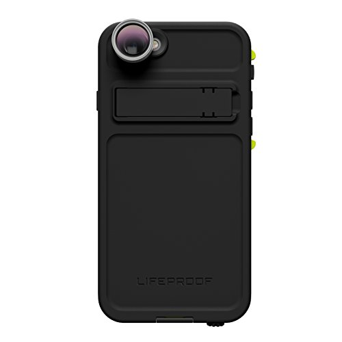 LifeProof FRE Shot Series Waterproof Case for iPhone 6/6s - Night LITE (Black/Lime)