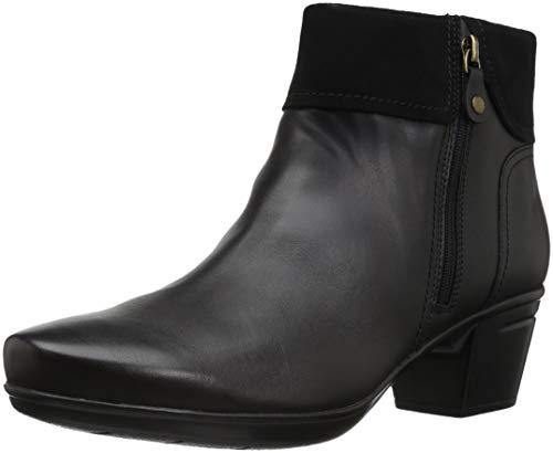 Clarks Women's Emslie Twist Fashion Boot