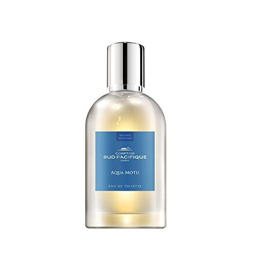 31p6RmuLuTL Aqua Motu By Comptoir Sud Pacifique 3.3 - 3.4 oz / 100 ml (EDT) Eau De Toilette Spray Brand New in Retail Box (Sealed)