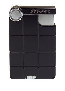 XIKAR EX Windproof Lighter Black by Xikar