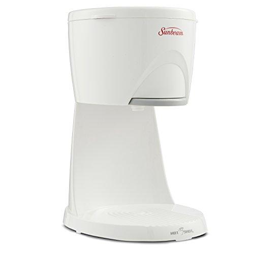 Sunbeam 6170 Hot Shot Hot Water Dispenser, White