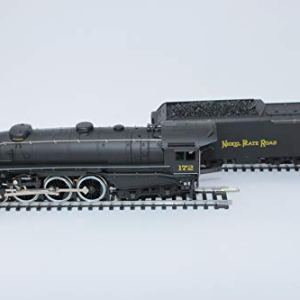 Mehano, 23016 Loco 4-6-4 HUDSON, NKP, train model, H0 scale 31pXt2OvuXL