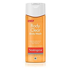 Neutrogena Body Clear Body Wash 8.5 oz  Image