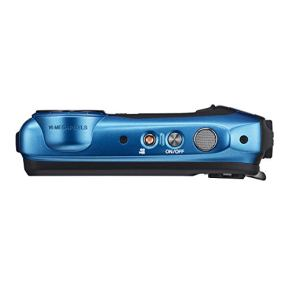Fujifilm-FinePix-XP140-Waterproof-Digital-Camera-w16GB-SD-Card-Sky-Blue