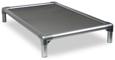 Kuranda All-Aluminum Chewproof Dog Bed