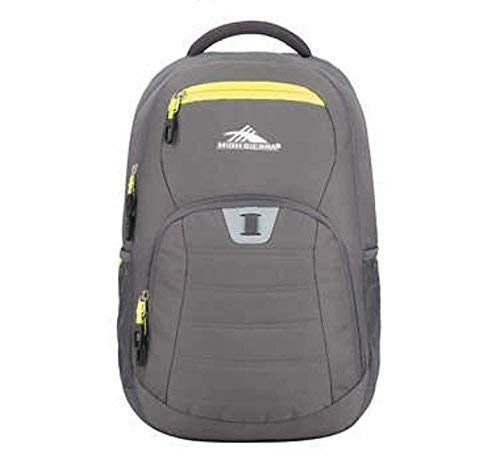 High Sierra Riprap Backpack (Grey)
