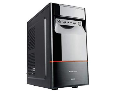 Kanget Assemble Desktop PC CPU with 320 GB HDD | 4 GB DDR3 RAM | Core 2 Duo 3.0 GHz | G-41 Motherboard | WiFi (InteI Core 2 Duo)