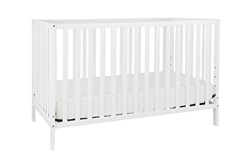 #4 - Union 3-in-1 Convertible Crib