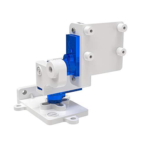 Arducam-Pan-Tilt-Platform-for-Raspberry-Pi-Camera-2-DOF-Bracket-Kit-with-Digital-Servos-and-PTZ-Control-Board