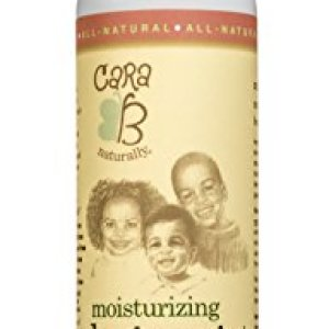 CARA B Naturally Moisturizing Hair Mist for Kids and Babies Textured, Curly Hair – Natural Hair Detangler Misting Spray… 31qohFyUBEL