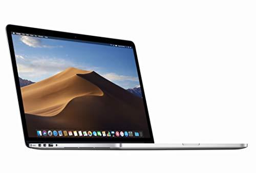 Apple MacBook Pro 15in Core i7 2.8GHz Retina (MGXG2LL/A), 16GB RAM,...