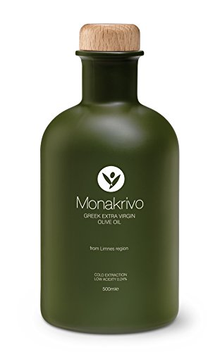 Monakrivo - Limnes Extra Virgin Olive Oil