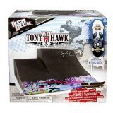 Tech Deck Tony Hawk Big Ramps Big Double