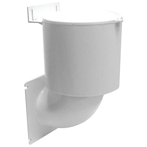Lambro 289W Dryer Vent Seal, 4'