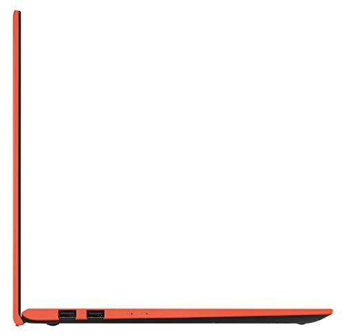 ASUS VivoBook 15 X512FA Intel Core i3 8th Gen 15.6-inch FHD Thin and Light Laptop (4GB RAM/256GB SSD/Windows 10/Integrated Graphics/Coral Crush/1.70 kg), X512FA-EJ547T 10