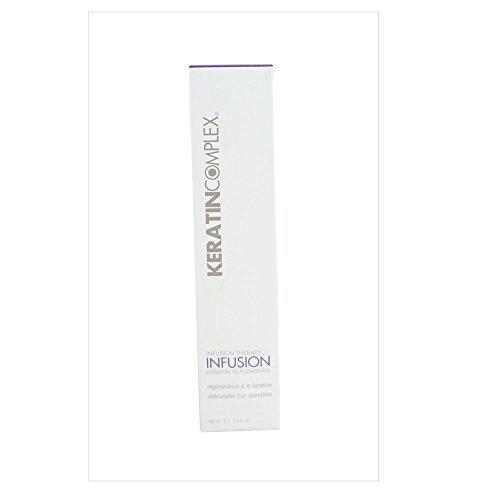 Keratin Complex Infusion Keratin Replenisher, 3.4 oz (Pack of 9)
