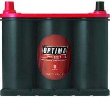 Optima Batteries 8025-160 25 RedTop