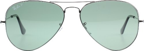 31sw7UfRD8L Aviator sunglasses featuring tipped arms, brow bar, and adjustable nose pads Case Included Lenses are prescription ready (Rx-able)