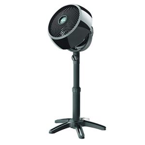 Vornado 7803 Large Pedestal Whole Room Air Circulator Fan with Adjustable Height, 3 Speed Settings, Removable Grill for… 3