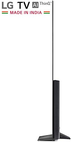 LG 139 cms (55 inches) 4K Ultra HD Smart OLED TV OLED55B9PTA | with Built-in Alexa (PCM Black) (2019 Model) 6
