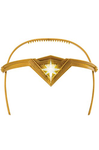 Imagine by Rubie's Wonder Woman Light Up Tiara Costume