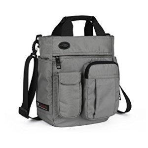 IBTXO Small Messenger Bag for Men and Women Multifunctional Crossbody Shoulder Bag College School Bookbag 6 Fashion Online Shop Gifts for her Gifts for him womens full figure