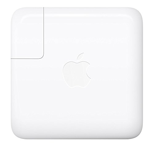 Apple MNF72LL/A 61W USB-C Power Adapter