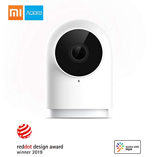Xiaomi Aqara Smart G2 Camera