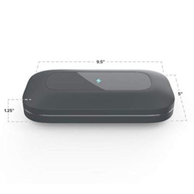 PhoneSoap-Pro-UV-Smartphone-Sanitizer-Universal-Charger-Patented-Clinically-Proven-UV-Light-Disinfector-Charcoal