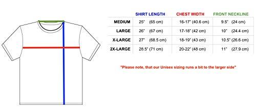 Put up Surgical procedure T-Shirt – Males's – Ladies's – Unisex sizing 31uplJeHx1L