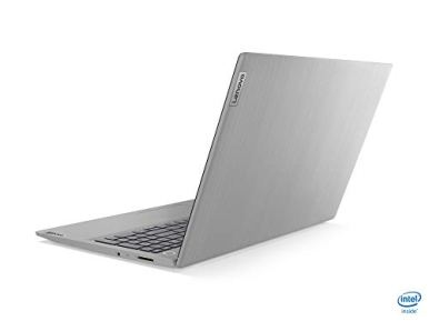 Lenovo-IdeaPad-3i-15IIL05-Ordinateur-Portable-Ultraslim-156-FHD-Gris-platine-Intel-Core-i3-RAM-8Go-SSD-256Go-Intel-UHD-Graphics-Windows-10-Clavier-AZERTY-francais