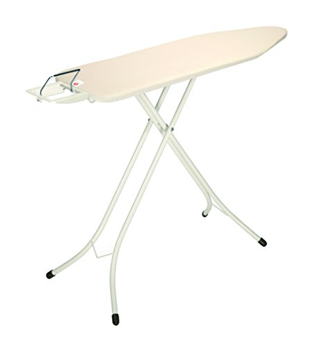 Brabantia Ironing Board with Steam Iron Rest, Size B