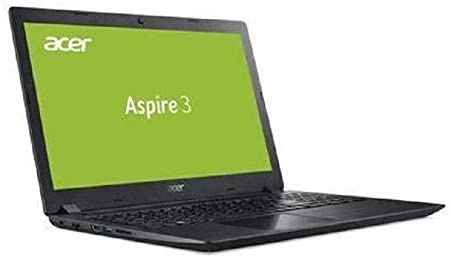 Acer Aspire 3 A315-23 15.6 Inch Laptop (AMD Ryzen 3 3250U Mobile Processor, 8 GB RAM, 256 GB SSD, Full HD Display, Windows 10, Black)