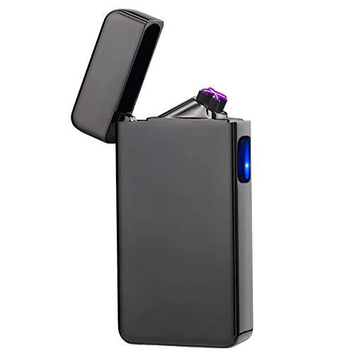 Dual Arc Plasma Lighter USB Rechargeable