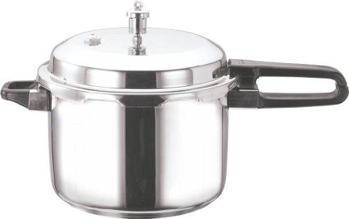 Vinod-V-10L-Stainless-Steel-Sandwich-Bottom-Pressure-Cooker-10-Liter