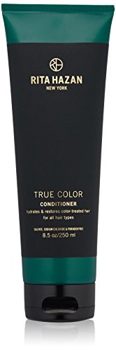 31vYZ cgRqL For Color Treated Hair Repairs Damaged Hair Richly Hydrates Without Weighing hair down